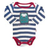 Kite Bodysuit Long Sleeve Baby Boy